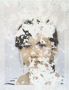 Claude Cortinovis, Keitelman gallery