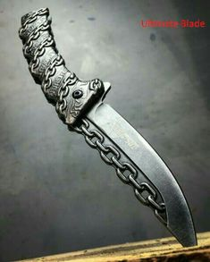 Coolest knife this year