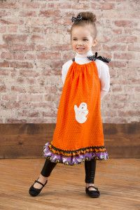 Halloween Dress #mak