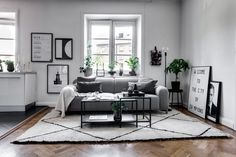 Un lundi gris en Suède | PLANETE DECO a homes world