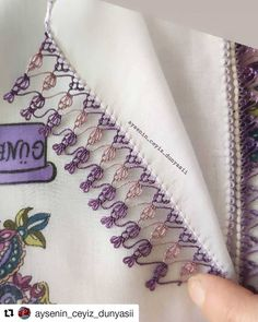 Floral Tie, Diy And Crafts, Sewing, Instagram, Amigurumi, Manualidades, Dressmaking, Couture, Sew