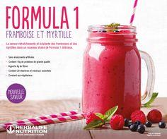 Votre nouvelle saveur Formula 1 disponible !