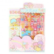 Sanrio Original Letter Set: Little Twin Stars