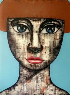 Padungphon Rincom – Portrait 11 – 120 x 160