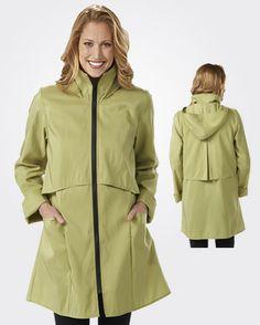 Janska Tacoma Jacket