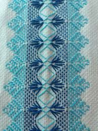 This Pin was discovered by Nil Swedish Embroidery, Hardanger Embroidery, Ribbon Embroidery, Cross Stitch Embroidery, Swedish Weaving Patterns, Loom Patterns, Hand Embroidery Designs, Embroidery Patterns, Cross Stitch Designs