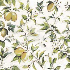 Zesty Antique  100 % Cotton  140 cm Stuart Graham, Conversational Prints, Silver Mist, Tropical Forest, Little Monsters, Curtain Fabric, Color Trends, Hibiscus, Decorative Accessories