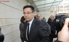 El Barcelona gana el juicio por la publicidad de la fachada de la Masía
