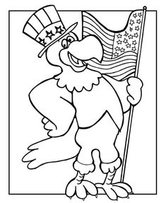 Veterans day coloring pages bald eagle holding flag - ColoringStar Letter C Coloring Pages, Ninjago Coloring Pages, Super Coloring Pages, Monster Coloring Pages, Pokemon Coloring Pages, Online Coloring Pages, Coloring Pages To Print, Free Printable Coloring Pages, Free Coloring