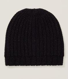 Primary Image of Shimmer Knit Beanie