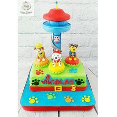#mulpix TORTA PAW PATROL...KEIK... (Info y Precios  Escribe al wapp 3164320469, HORARIO DE ATENCION en Mi Perfil)  #handmade  #decoration  #3dcakes #amazingcakes  #cakesparty  #partyideas  #cutepartys  #partydecoration  #fondantcakes  #customcakes  #sugarart  #sugarcreation  #cakestagram  #birthdaycakes  #boysandgirlscakes  #diseñoexclusivo  #childrencakes  #calidadysabor  #ingredientesexclusivos  #saborcasero  #artemanual  #arteenazucar  #foodart  #followme  #cakepic  #instalike  #instafoll