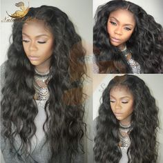 115.34$  Buy here - http://alijaj.worldwells.pw/go.php?t=32792779991 - 360 Lace Wig 180% Density Full Lace Human Hair Wigs For Black Women Body Wave 360 Lace Frontal Wig 8A Lace Front Human Hair Wigs
