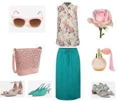 1e7f54b1415b 61 najlepších obrázkov z nástenky Letné oblečenie pre moletky - Tipy ...