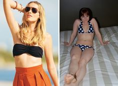 Grosgrain: 14 Free Swimsuit Patterns!