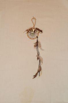 Dream catcher Native American art by EnchantedRoseProduct on Etsy
