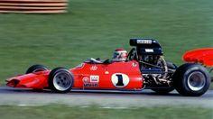 Graham McRae - McRae GM1 [014] Chevrolet V8 - Graham McRae - Mid-Ohio - 1973 L&M F5000 Championship, round 4 - © Terry Capps 2013