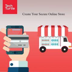 #CreateOnlineStore #TechTurtle #OnlineStore  #EcommerceSolutionPlatform
