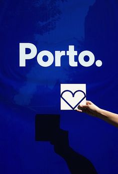 City of Porto New Identity
