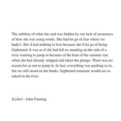 """Taking the jump. A quote from the chapter """"The Angel of Death and Transformation"""". #quotestoliveby #quotes"""