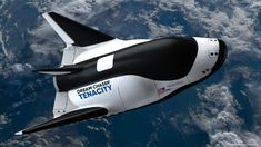 Sierra Nevada Corporation, United Launch Alliance, Tuskegee Airmen, Dream Chaser, Air Space, News Space, Space Shuttle, Space Travel, Airplanes