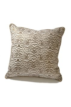Paris I Pillow by @ebanistacollect from Collection Ten by Ebanista. Discover more at www.ebanista.com