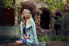Olga - null Vest, Model, Jackets, Photography, Facebook, Beauty, Fashion, Down Jackets, Moda