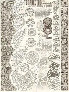 Irish crochet &: IRISH LACE BLOUSE ... БЛУЗА ИРЛАНДИЯ