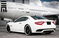 Maserati-GranTurismo-Exclusive-Motoring-8 - TuningCult