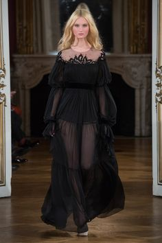 Yanina Couture Spring Summer 2015 Paris