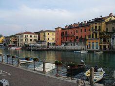 A Rough Guide to Lake Garda : Things to do in Peschiera