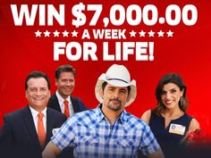 PCH $5,000.00 A-Week-Forever Prize Giveaway No. 4900   SweepstakesBible Instant Win Sweepstakes, Online Sweepstakes, I Need A Miracle, Age Of Majority, 10 Million Dollars, Lottery Winner, Publisher Clearing House, Congratulations To You, Winning Numbers