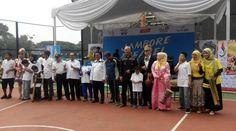 Jelang Peparnas PB PON Gelar Jambore Difabel - Tribun Jabar
