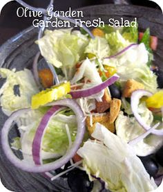 30 Mouthwatering Salad Recipes for Summer | Six Sisters' Stuff