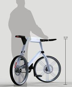 Audi's new electric bike concept