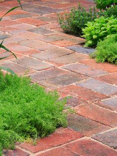 Kapataz - Ideas & Tools For Building: Superfícies para el jardín