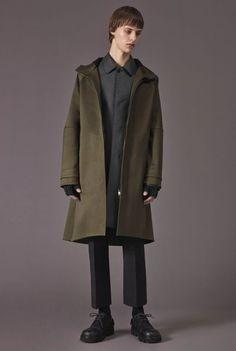 Jil Sander Autumn/Winter 2017 Menswear Collection | British Vogue