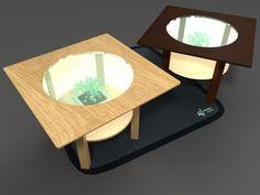 Chabudai table Okotte $ 2,500 gastos de envio incluidos*/  40  x  40    x   40    cm  Pedidos: info@okotte.com tel. 65956359