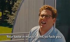 Jonah Hill is a mood New People, Movie Lines, Mood Pics, Film Quotes, Music Quotes, Leonardo, Quote Aesthetic, My Mood, Reaction Pictures