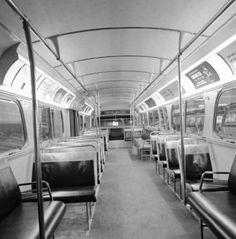 "1965 GM New Look, ""Fishbowl"" Bus City, General Motors Cars, New Bus, Bus Terminal, Run Today, Gm Car, Canada, Space Telescope, Busses"