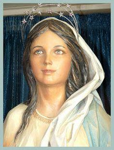 Statte ambiente territorio tradizioni news: Maria di Nazaret a Statte da 12 al 15 Ottobre 2012