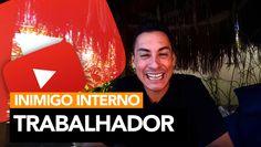19 - Inimigo Interno (2) - Trabalhador   Rodrigo Cardoso