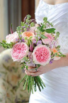 vintage bonbon: English Roses