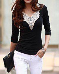 Tops   Top femme fashion sexy pas cher   Sammydress.com
