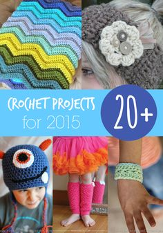 For me the winter months are a goodtime to break out the yarn and crochet needles. I have been busy creating a few new projects for my etsy shop and gearing up for #projectcrochet next month. Whoop whoop! Do you crochet? Are you looking to learn how? Check out my Learn to Crochet series and …