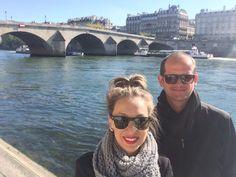 Barcelona, Paris e Amsterdã_canal_Viajando bem e barato pela Europa