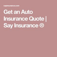 Car Insurance Quotes Ct How Do I Get Quotes For Car Insurance For Young Drivers  Watch .