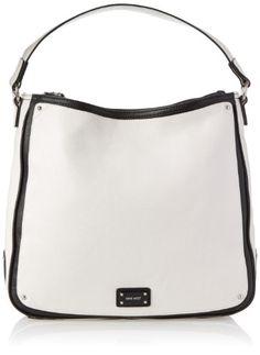 Nine West Double Vision Hobo MD Shoulder Bag - http://handbagscouture.net/brands/nine-west/nine-west-double-vision-hobo-md-shoulder-bag/