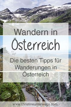 The Places Youll Go, Places To See, Best Cities, Day Trip, Alps, Austria, Travel Inspiration, Beautiful Places, Wanderlust
