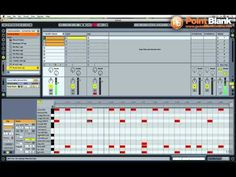 Ableton Live Tutorial - Juke Beat with 808 Drum Kit [plus groove pool and cool vocal trick]