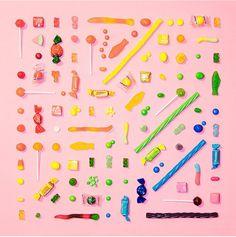 Varietats: Sweet Candies by Candy Man (Matt Crump)